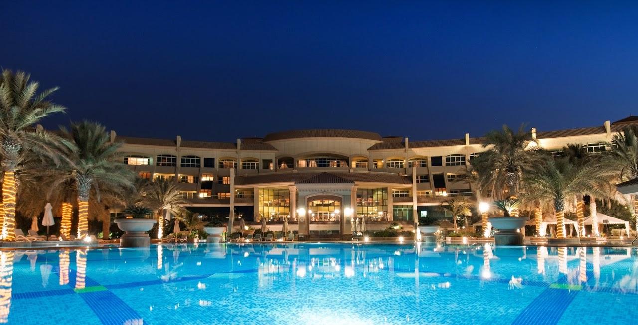 Abu Dhabi   RESPEKT d.o.o.